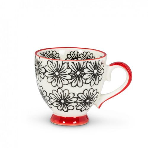 Daisy Handled Espresso