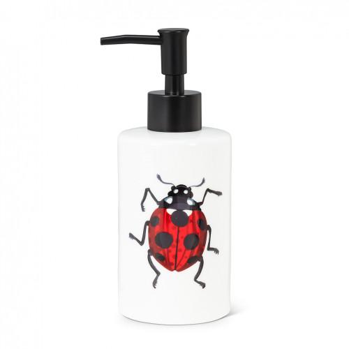 Ladybug Soap/Lotion Pump