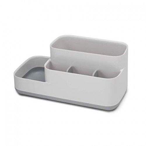 EasyStore Bathroom Caddy-Grey