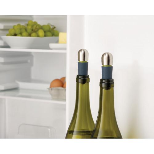 BarWise Twist-Lock Wine Stoppers