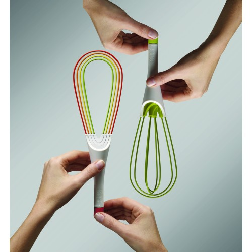 Twist Whisk (Green)