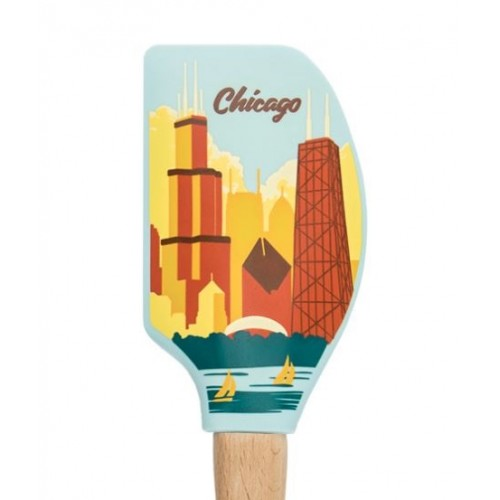 Chicago Spatula