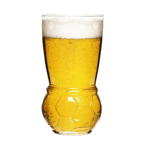 Beer Glasses 2 Pack