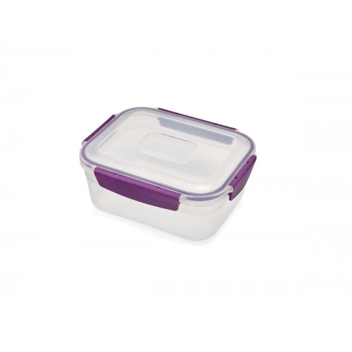 Nest Purple Lock Container