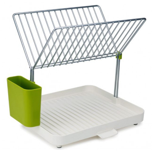 Y-Rack Dish Drainer white